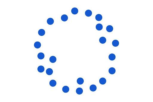 New visual symbolizing organization