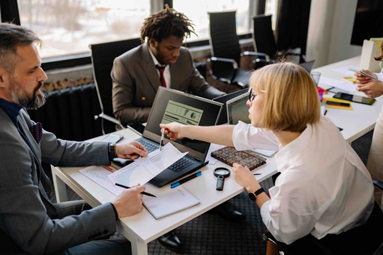 Communication is one of the most important skills for a successful project manager